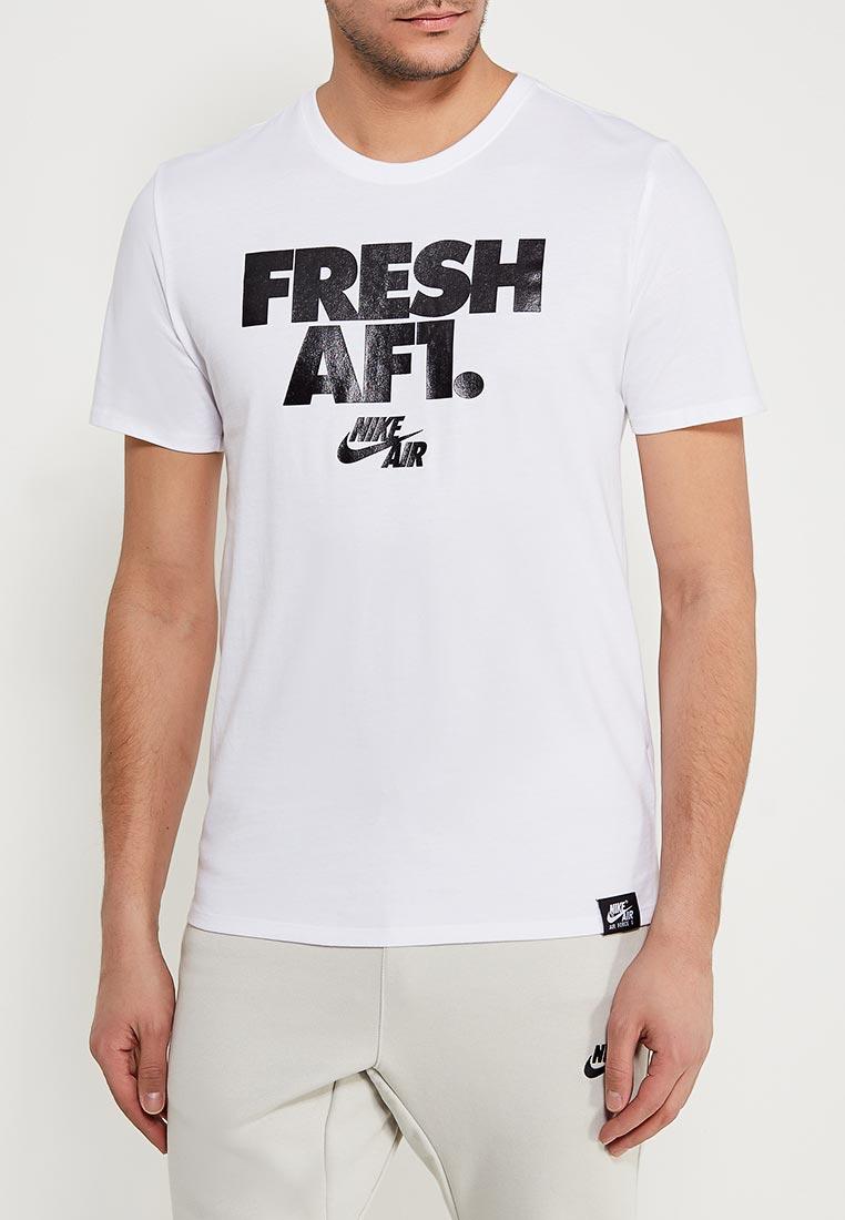 Футболка Nike (Найк) 892153-100