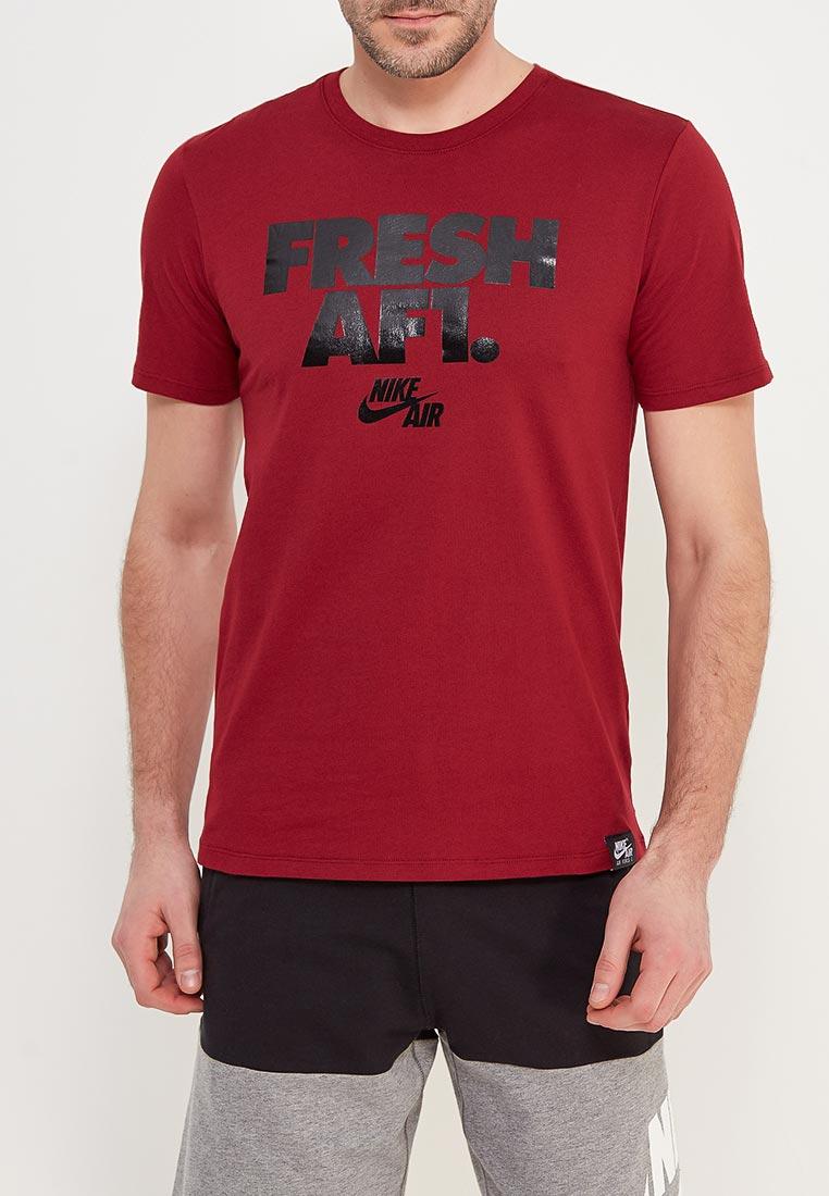 Футболка Nike (Найк) 892153-677