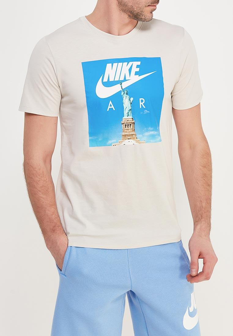 Футболка Nike (Найк) 892155-072
