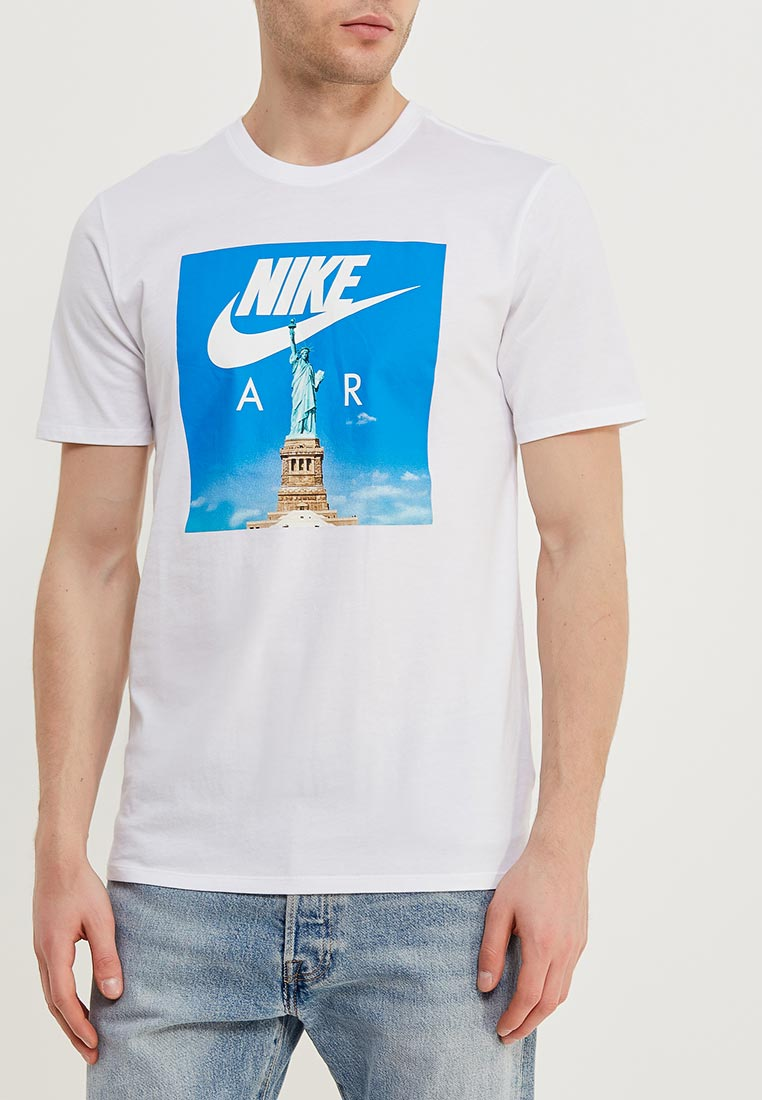 Футболка Nike (Найк) 892155-100