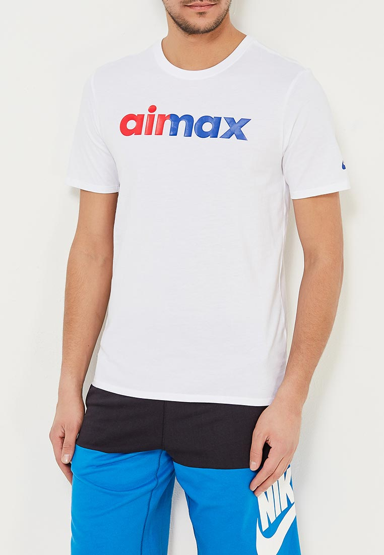 Футболка Nike (Найк) 892159-100