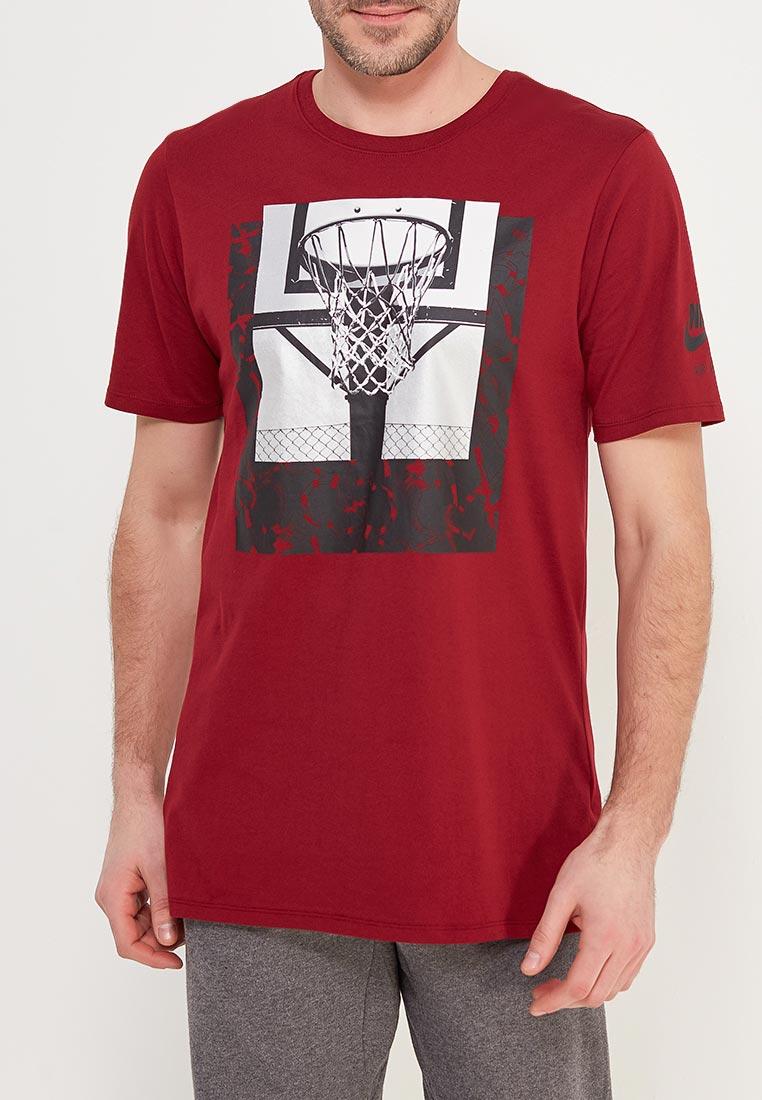Футболка Nike (Найк) 892334-677