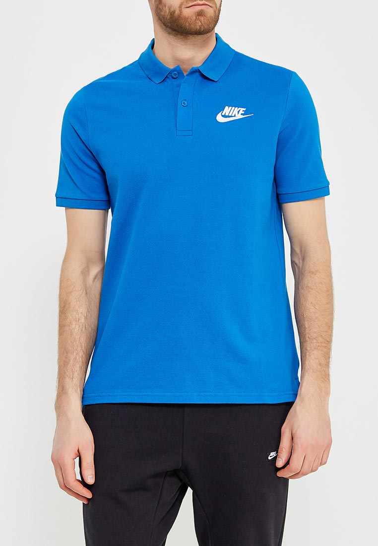 Футболка Nike (Найк) 909746-465