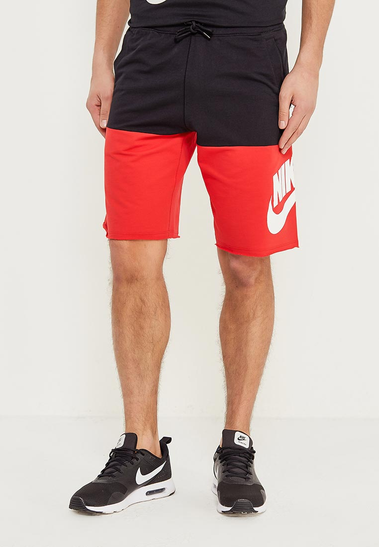 Мужские шорты Nike (Найк) 910053-011