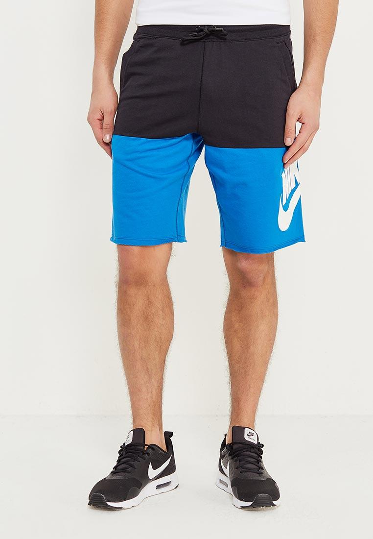 Мужские шорты Nike (Найк) 910053-014