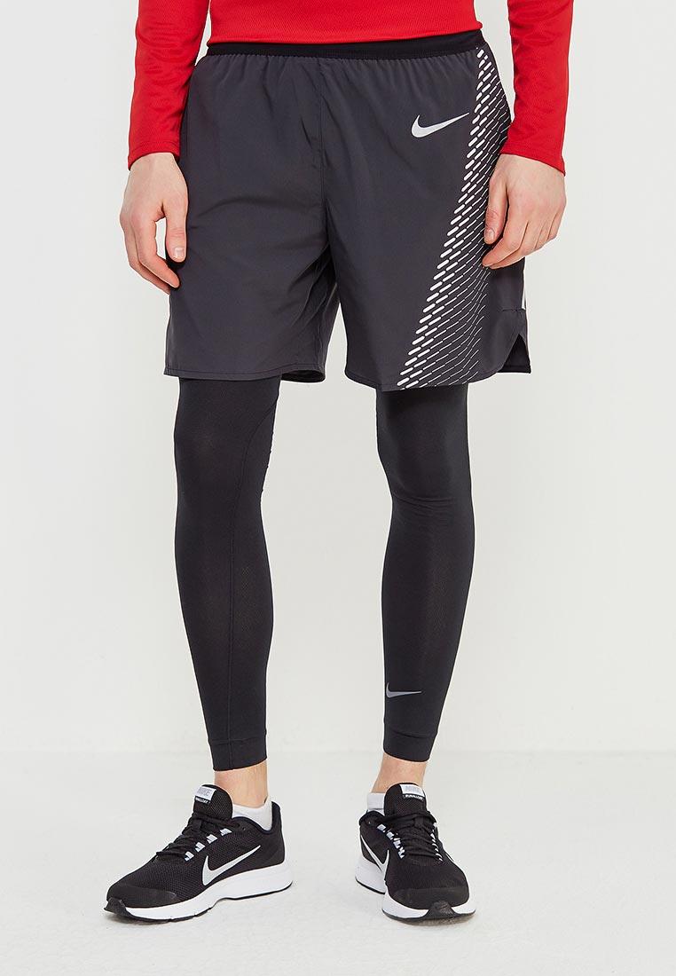 Мужские спортивные шорты Nike (Найк) 943148-010
