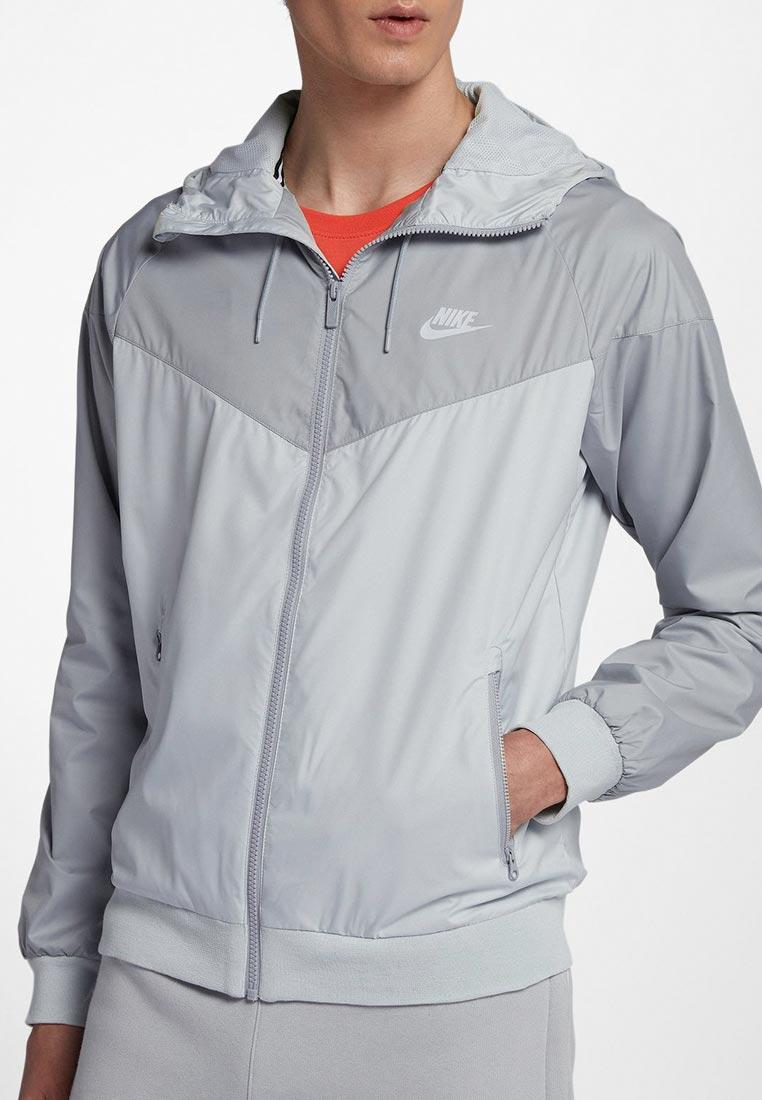 Мужская верхняя одежда Nike (Найк) 727324-045