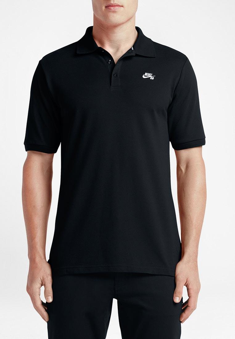 Мужские поло Nike (Найк) 728082-010