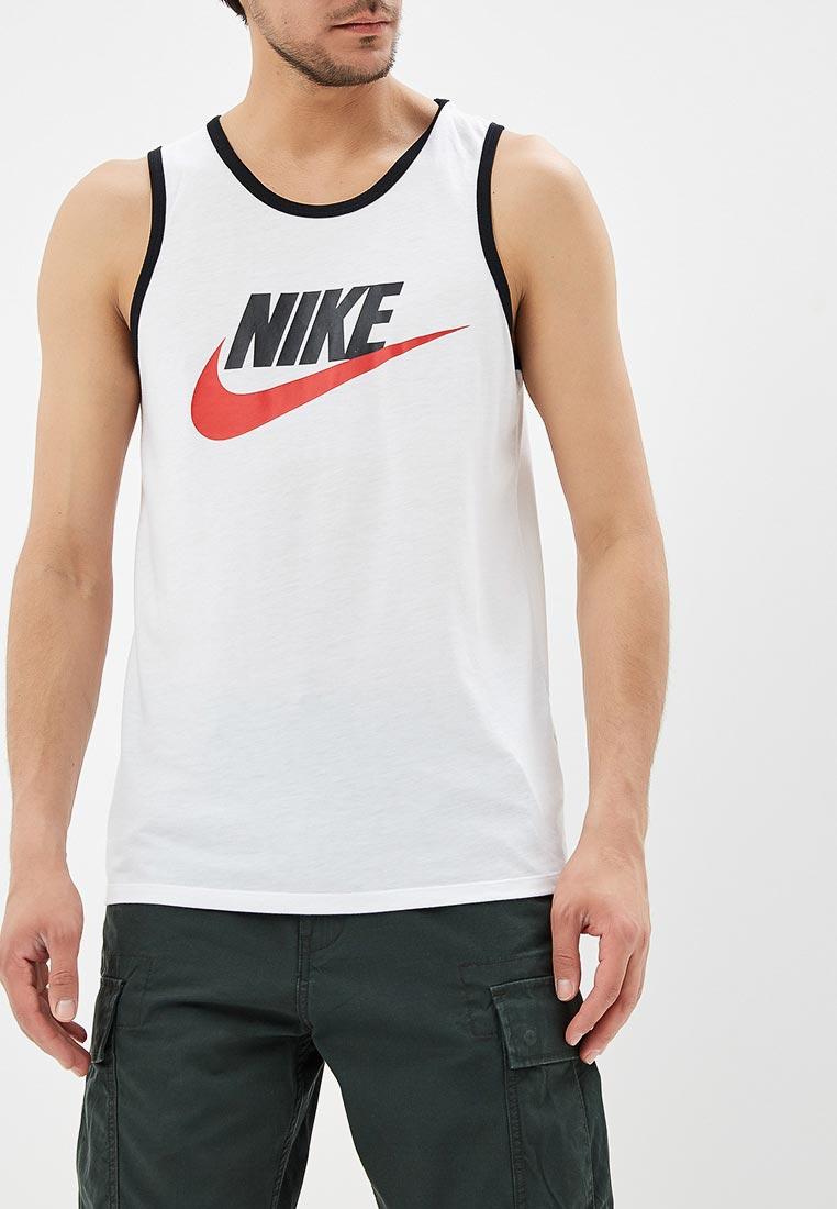 Майка Nike (Найк) 779234-102