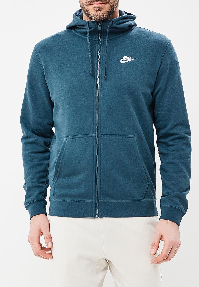 Толстовка Nike (Найк) 804391-328
