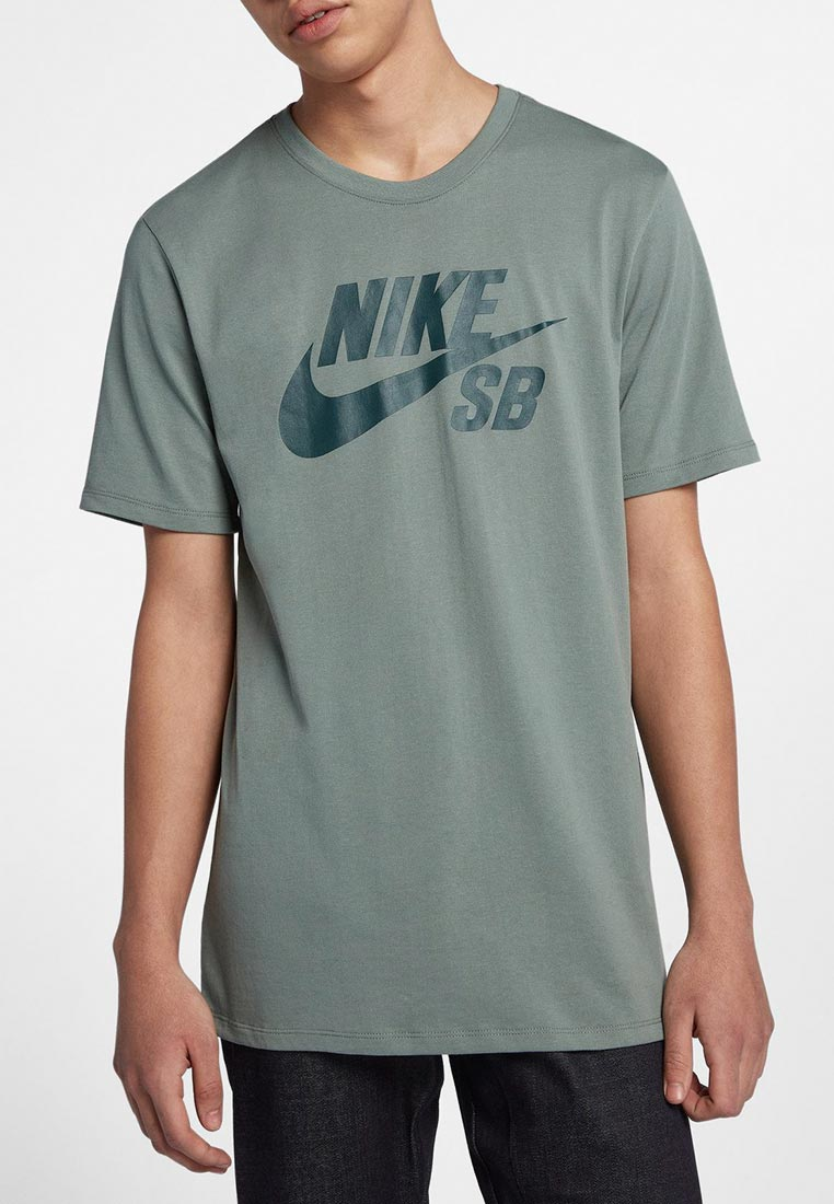 Спортивная футболка Nike (Найк) 821946-365