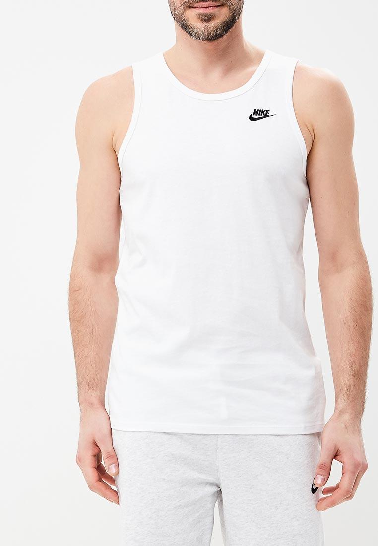Майка Nike (Найк) 827282-100