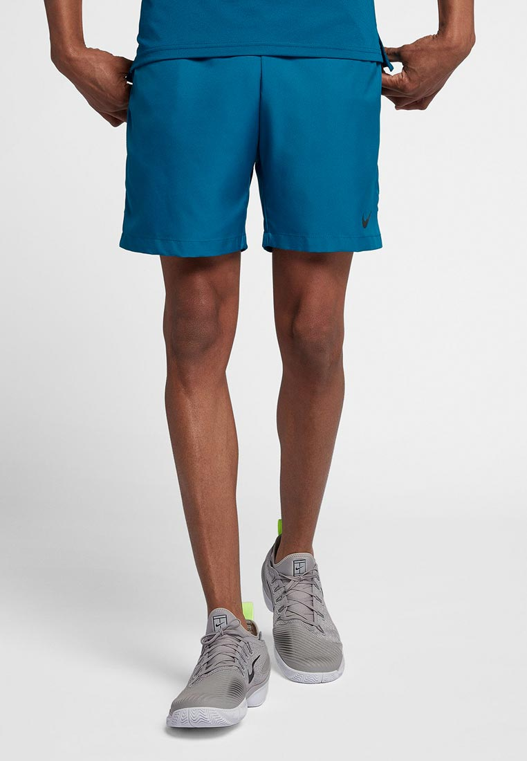 Мужские спортивные шорты Nike (Найк) 830821-301