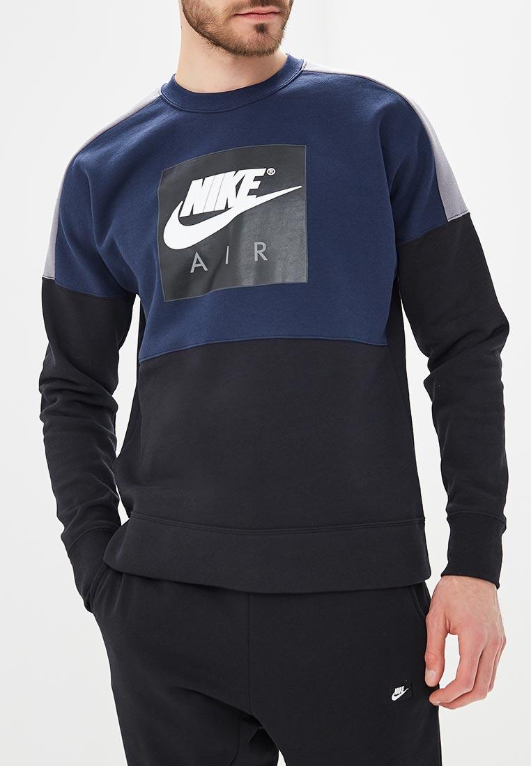 Толстовка Nike (Найк) 886050-451