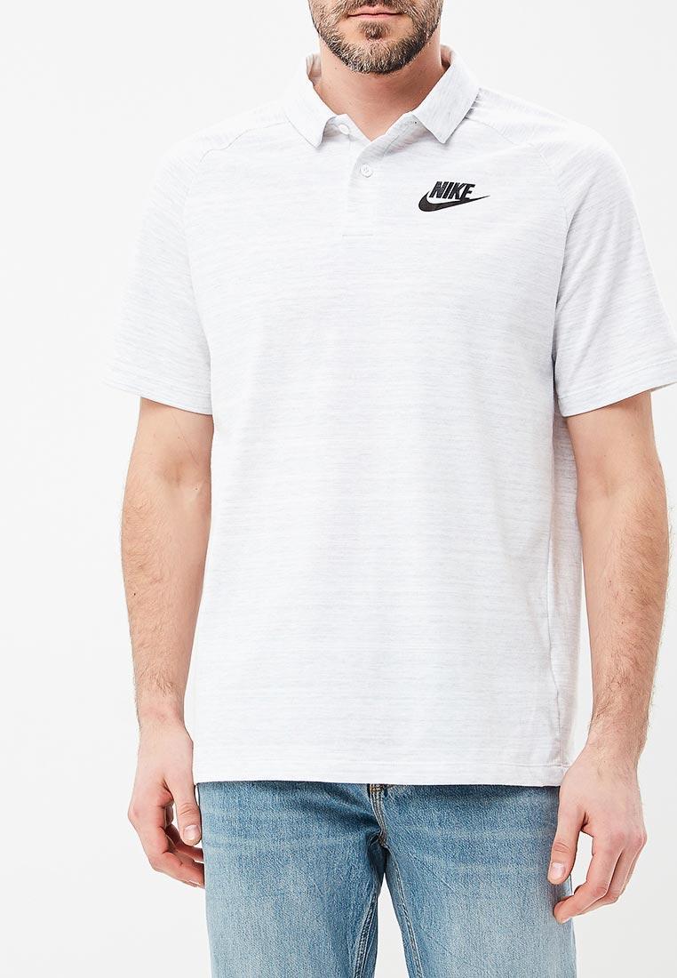 Футболка Nike (Найк) 886790-101