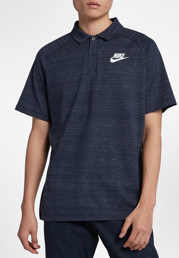 Футболка Nike (Найк) 886790-451