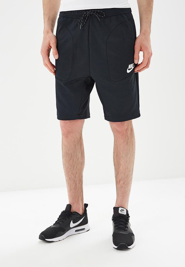 Мужские спортивные шорты Nike (Найк) 886794-010