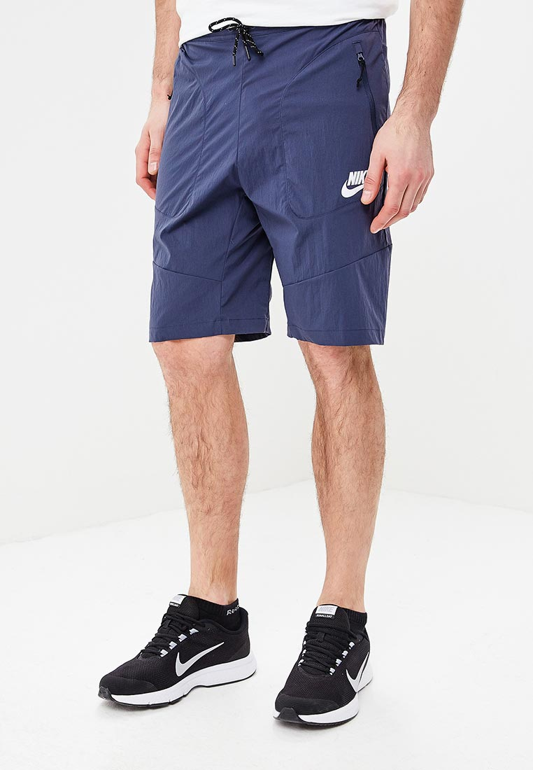 Мужские шорты Nike (Найк) 886804-471