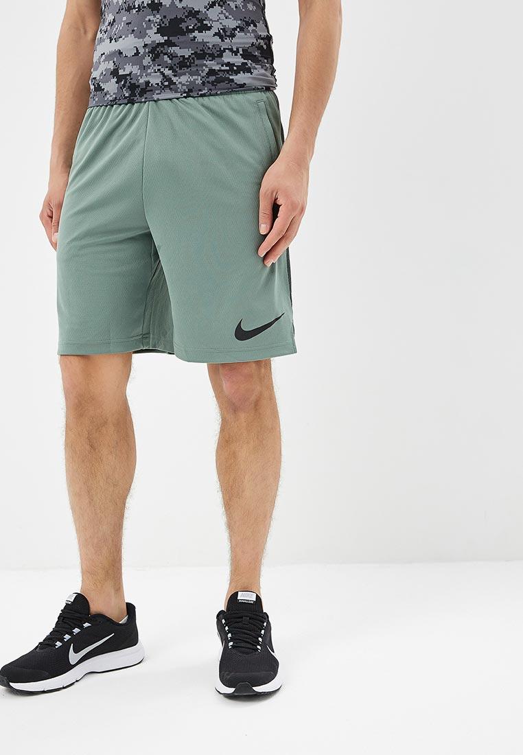 Мужские спортивные шорты Nike (Найк) 891219-365