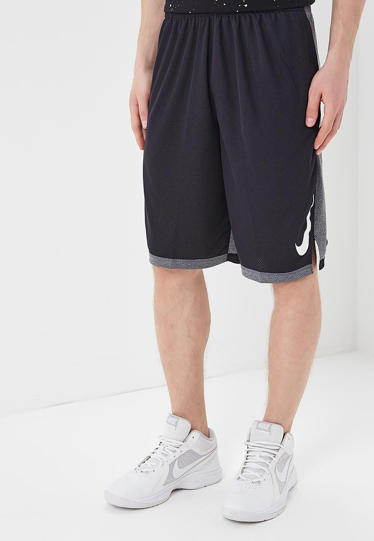 Мужские спортивные шорты Nike (Найк) 891812-010
