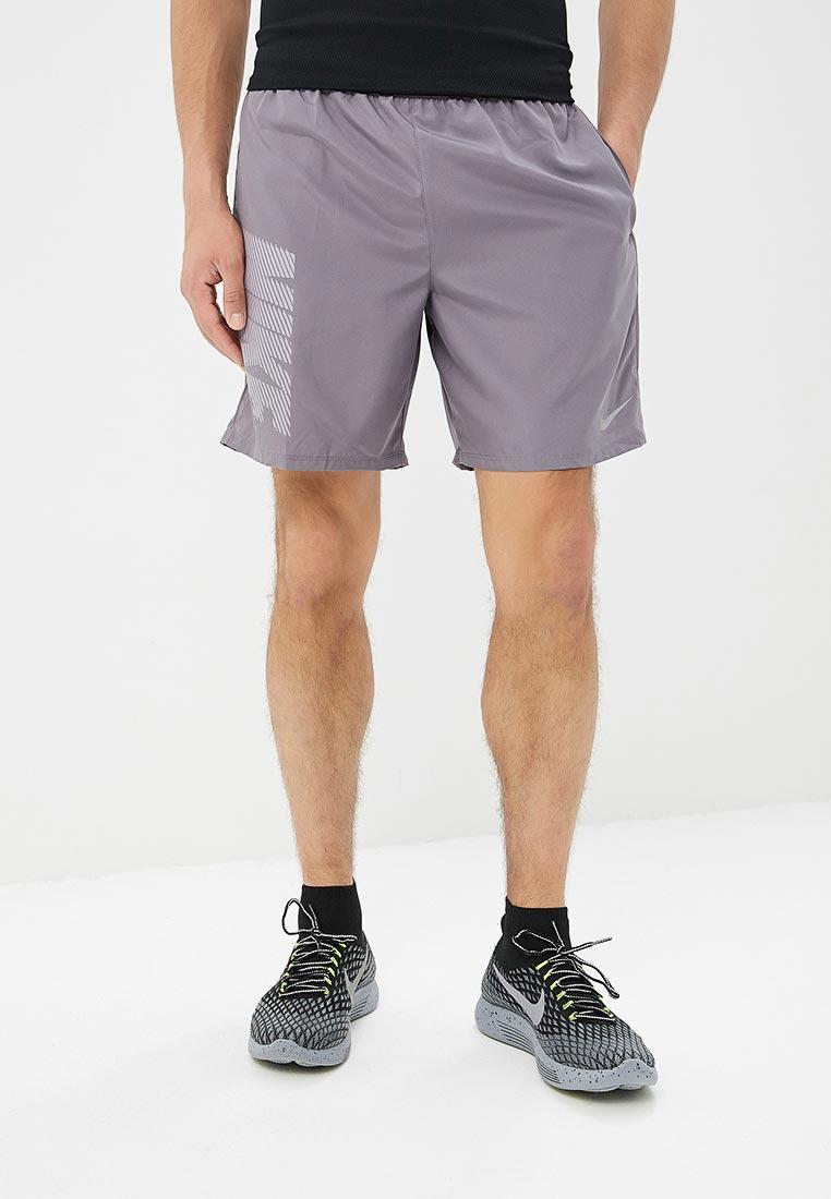Мужские спортивные шорты Nike (Найк) 908782-036