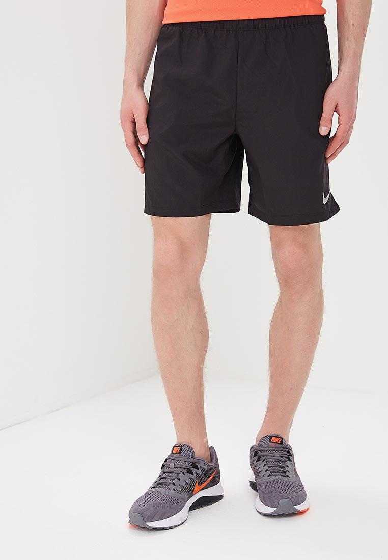 Мужские спортивные шорты Nike (Найк) 908798-010