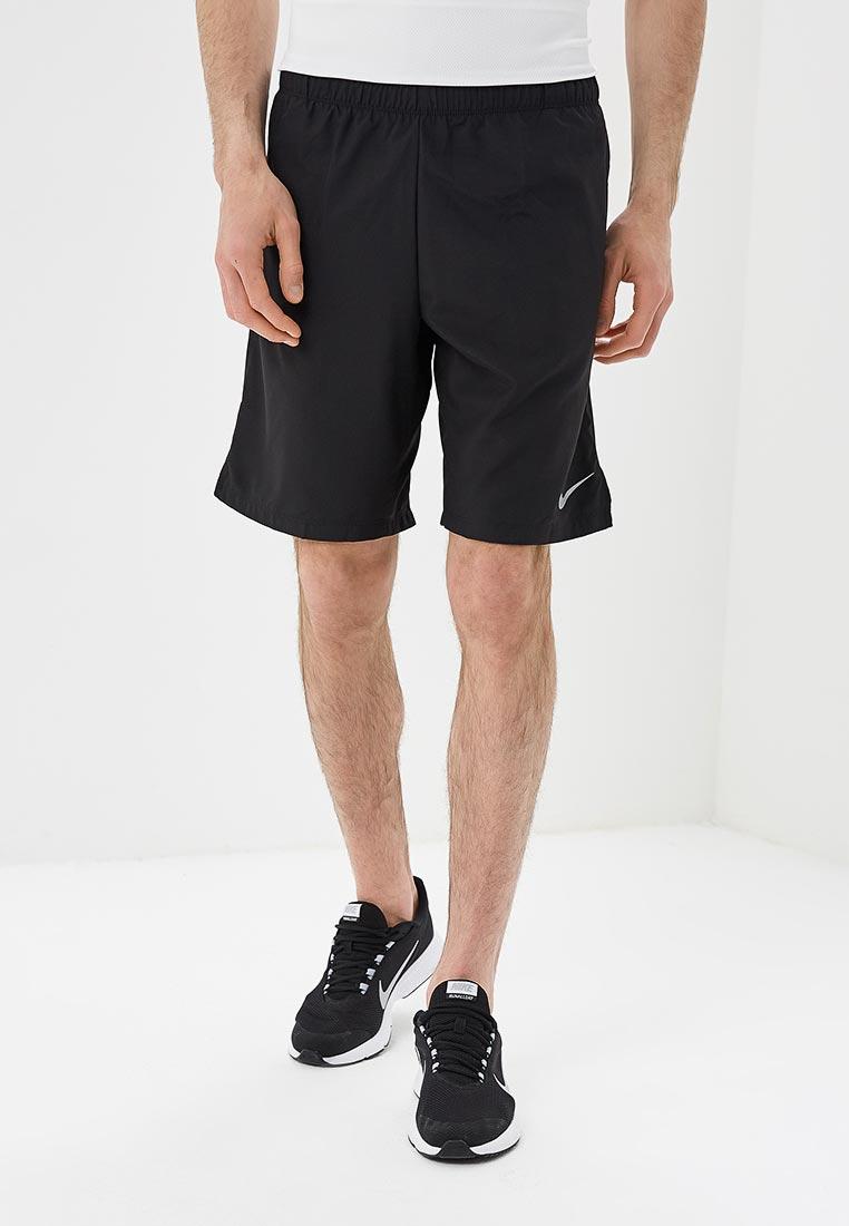 Мужские спортивные шорты Nike (Найк) 908800-010