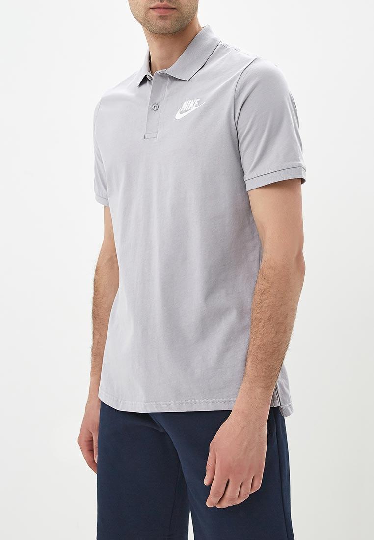 Футболка Nike (Найк) 909752-027