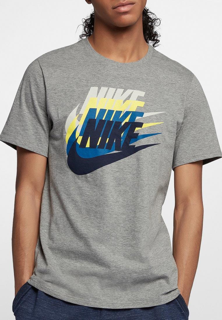 Футболка Nike (Найк) 911901-063