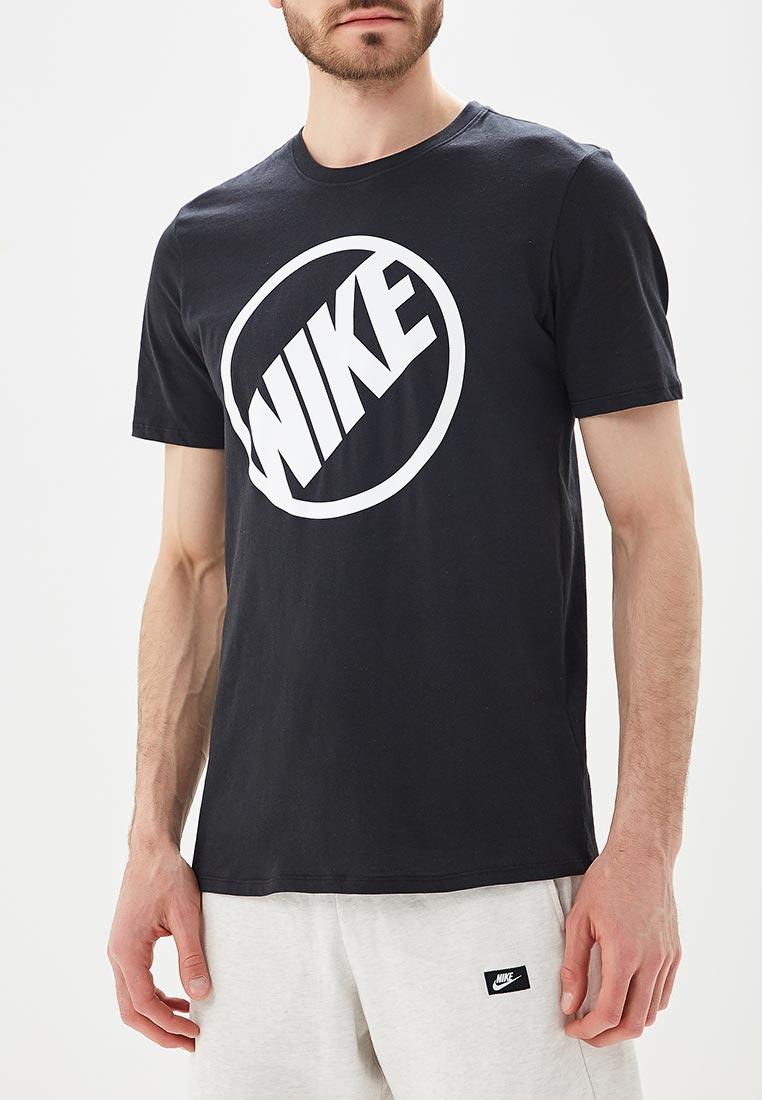 Футболка Nike (Найк) 911911-010