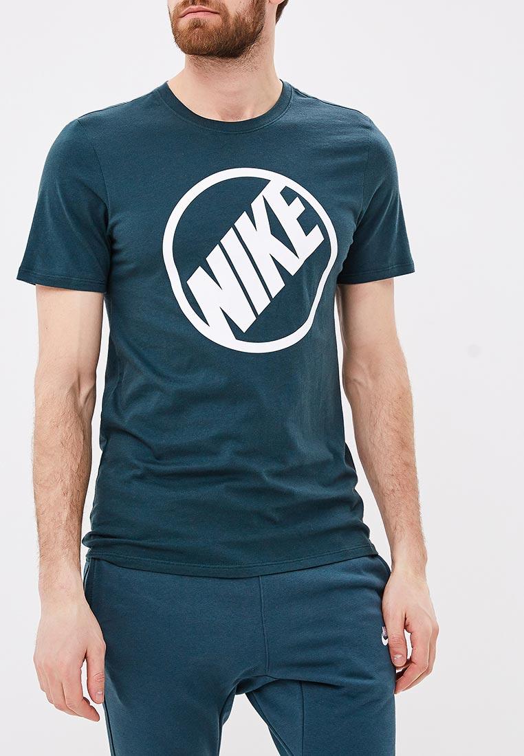 Футболка Nike (Найк) 911911-328