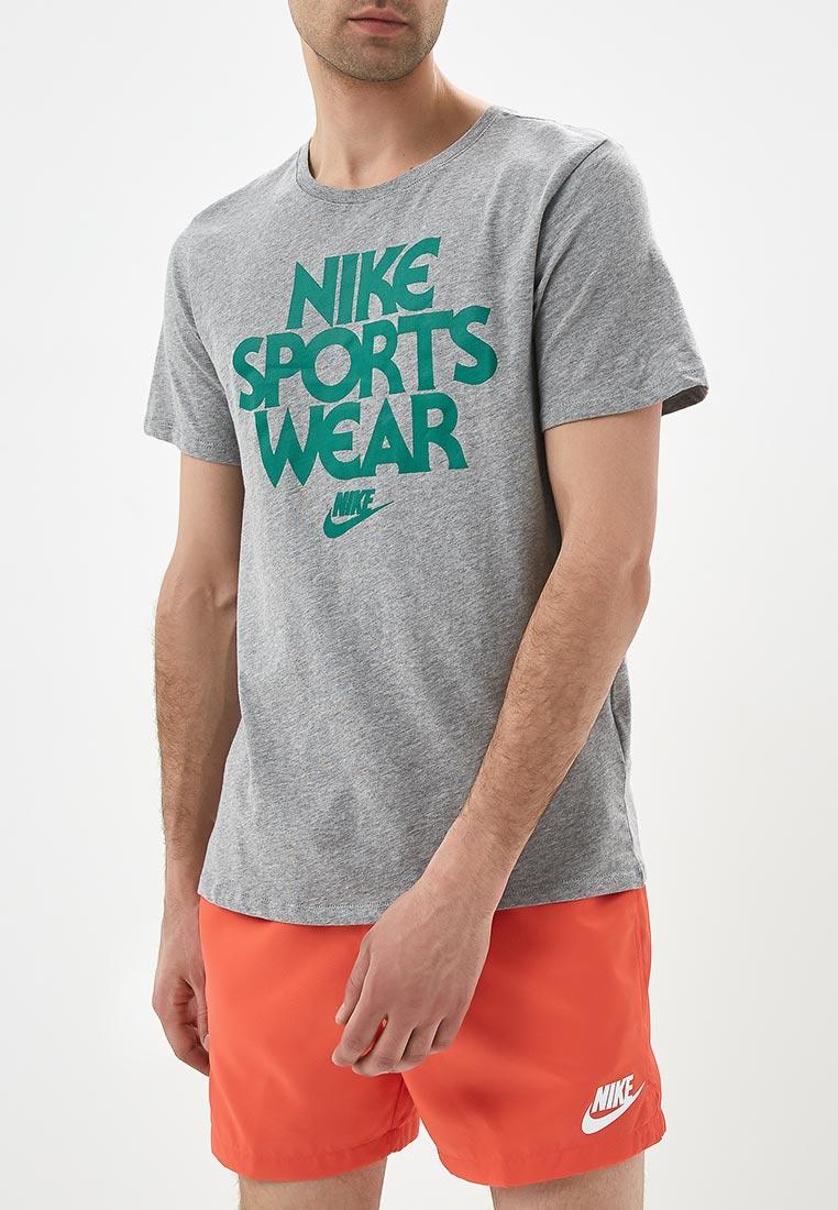 Футболка Nike (Найк) 911960-063