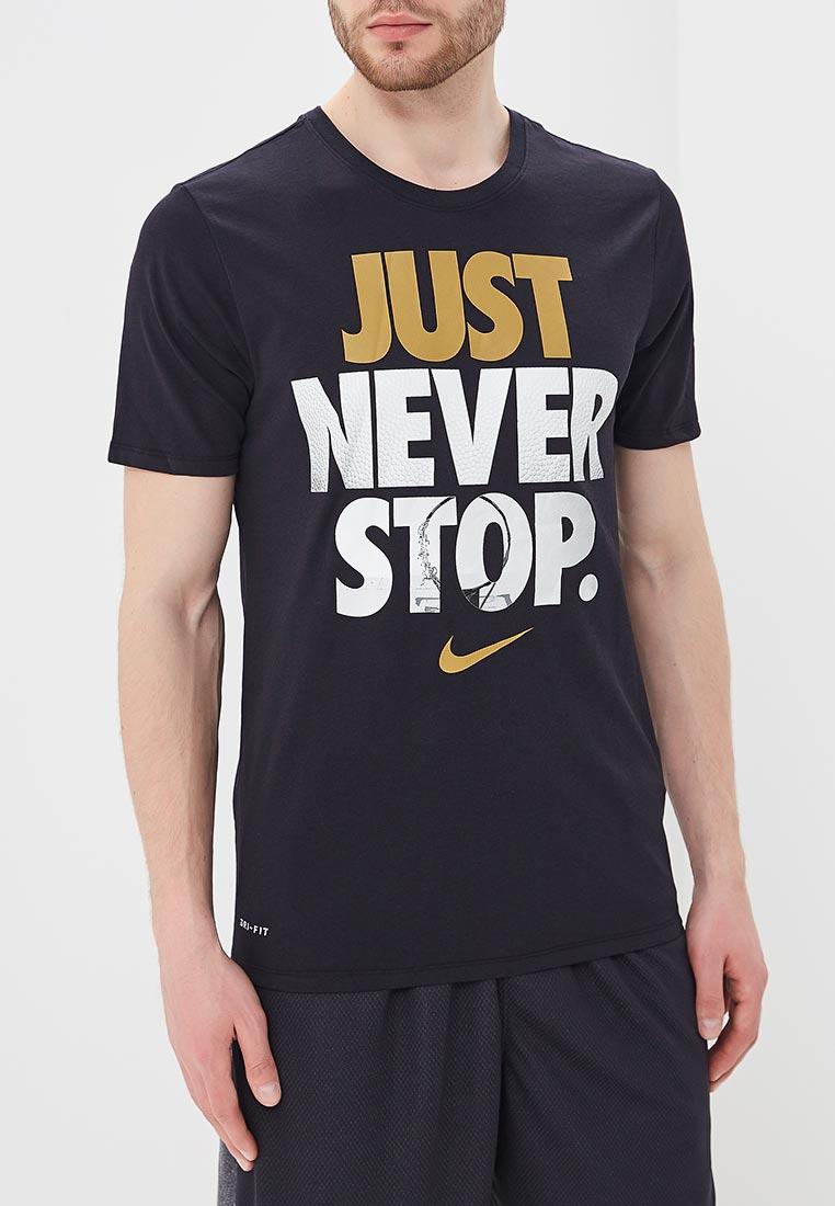 Спортивная футболка Nike (Найк) 913479-011