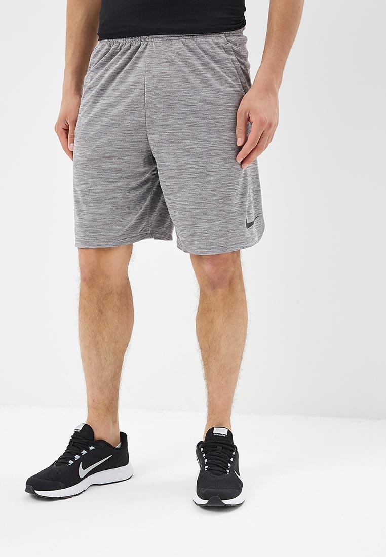 Мужские спортивные шорты Nike (Найк) AA1555-027