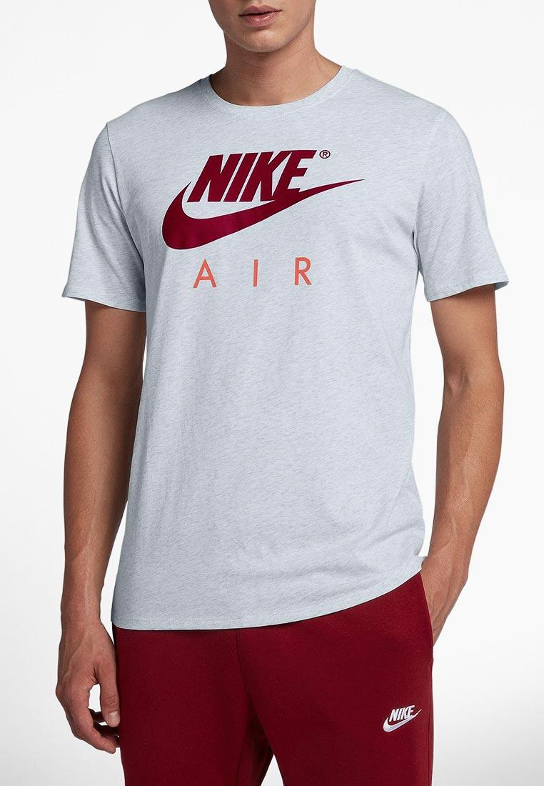 Футболка с коротким рукавом Nike (Найк) AA2303-051