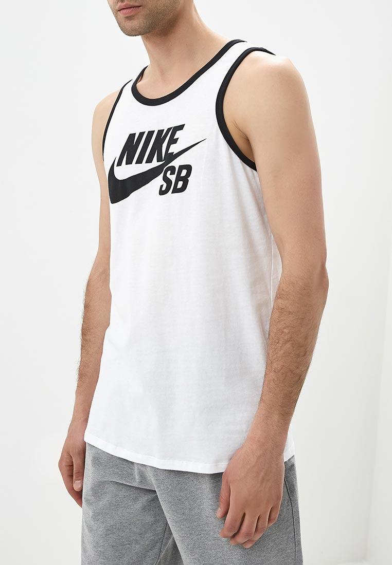 Майка Nike (Найк) AJ3963-100