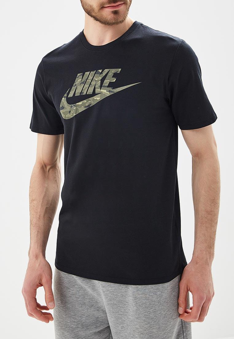 Футболка Nike (Найк) AJ6633-010