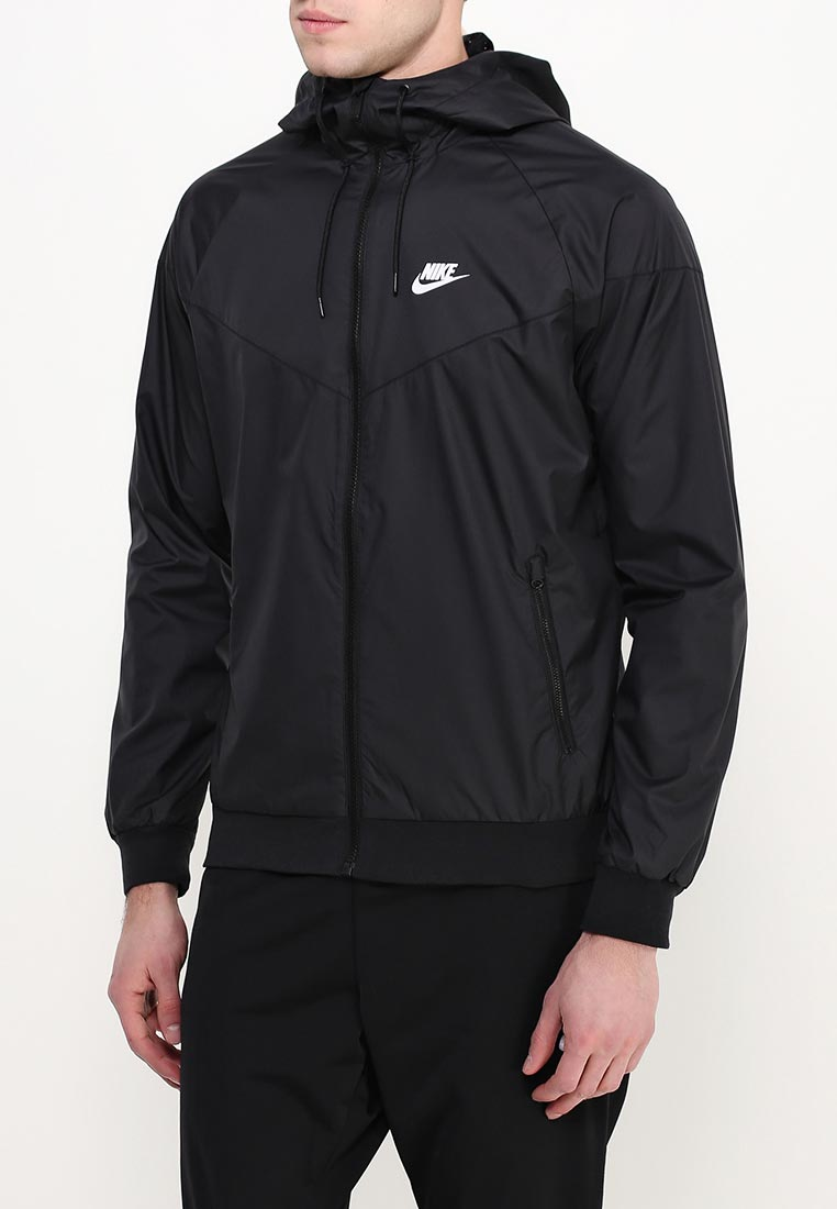 Мужская верхняя одежда Nike (Найк) 727324-010
