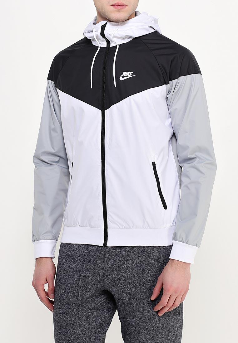 Мужская верхняя одежда Nike (Найк) 727324-101