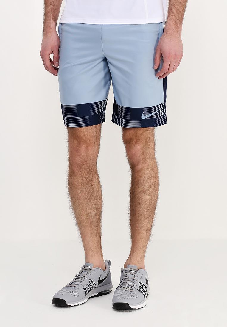Мужские спортивные шорты Nike (Найк) 725913-449