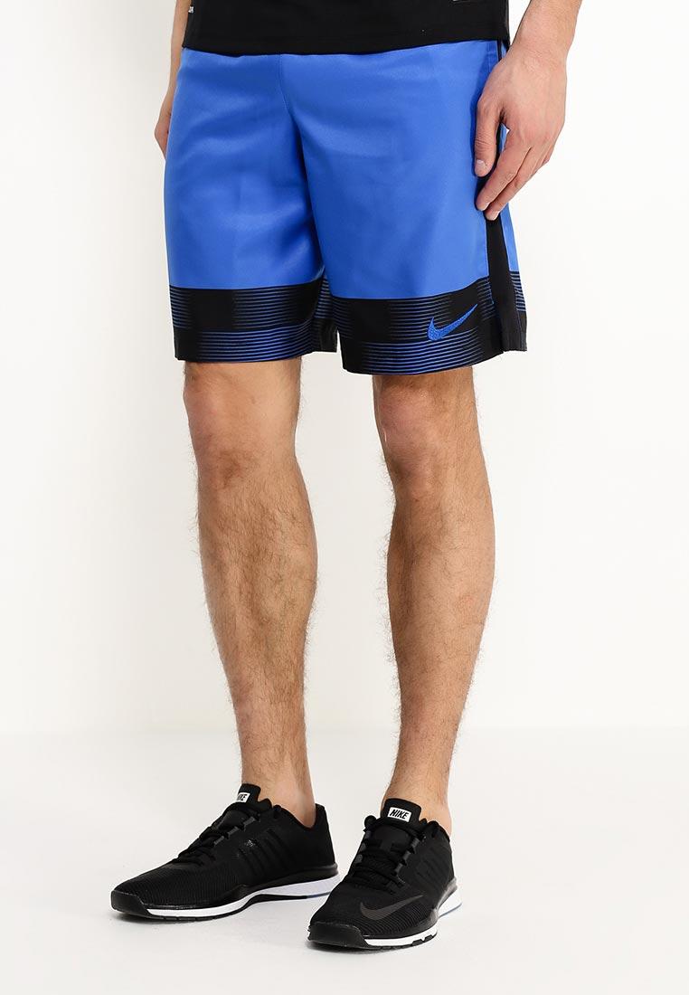 Мужские спортивные шорты Nike (Найк) 725913-480