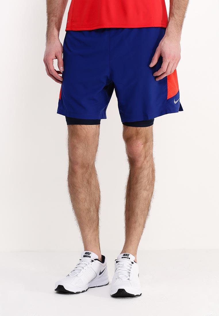 Мужские спортивные шорты Nike (Найк) 683288-455
