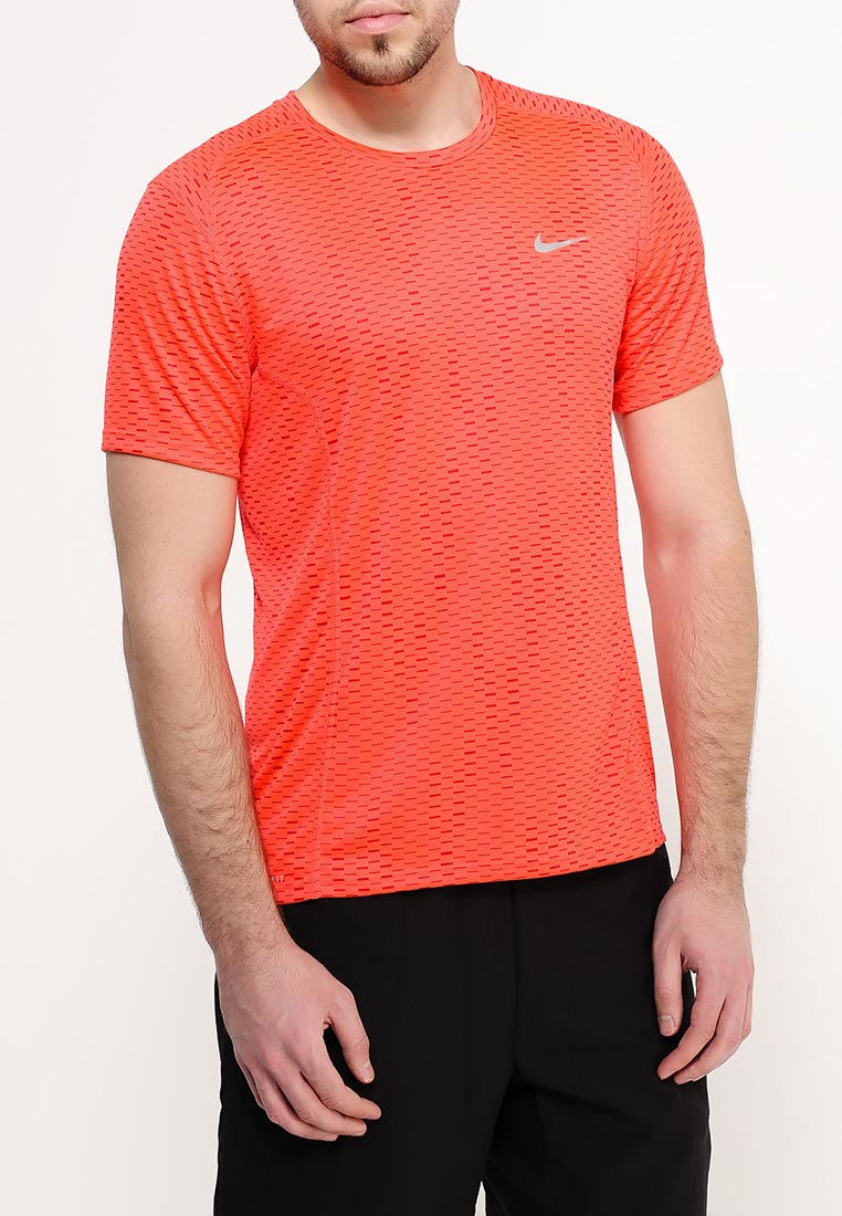 Спортивная футболка Nike (Найк) 717803-657