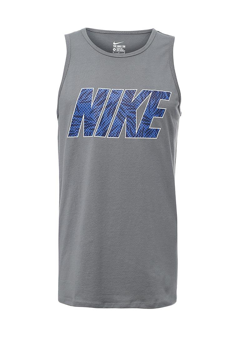 Спортивная майка Nike (Найк) 739370-065