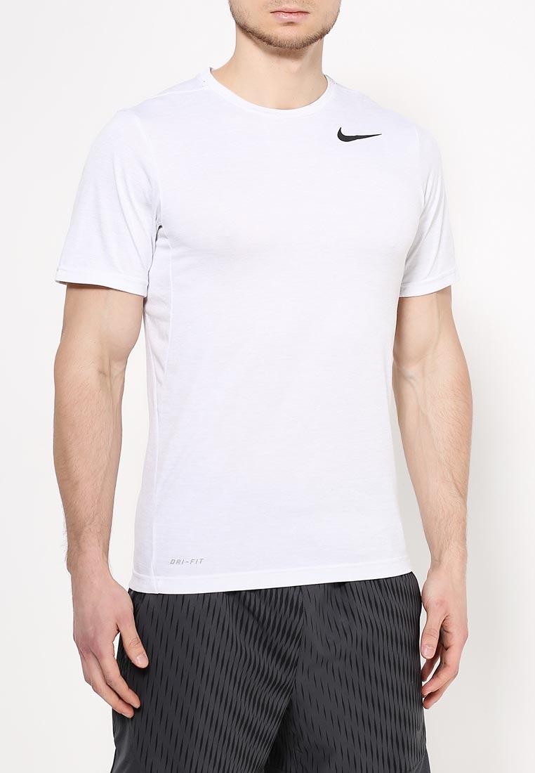 Спортивная футболка Nike (Найк) 742228-100
