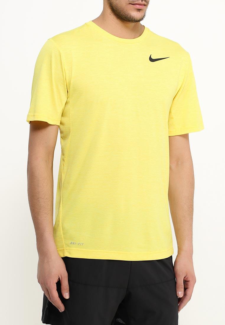 Спортивная футболка Nike (Найк) 742228-703