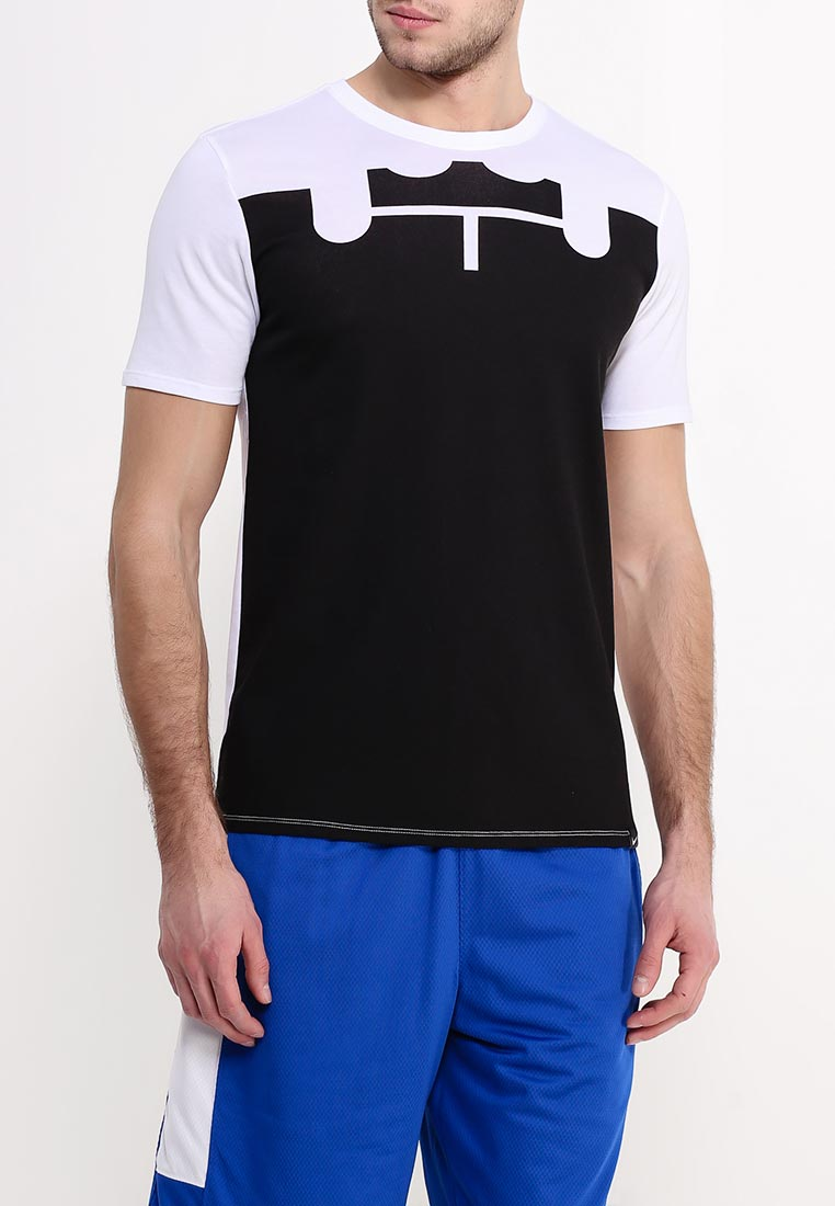 Спортивная футболка Nike (Найк) 742734-101