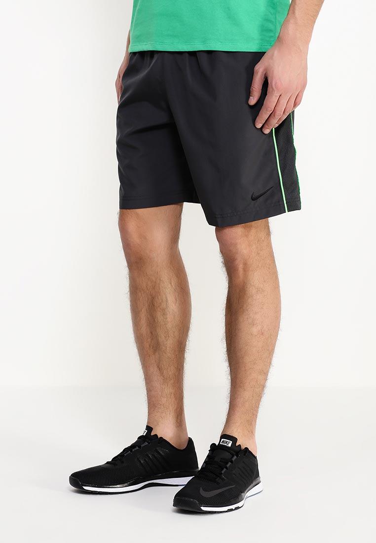 Мужские спортивные шорты Nike (Найк) 748439-060