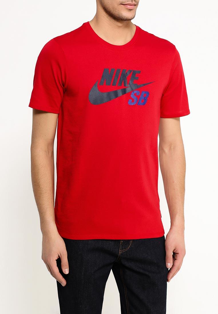 Футболка Nike (Найк) 749630-687