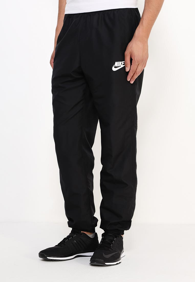 Мужские брюки Nike (Найк) 804316-011